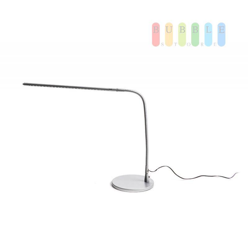 schreibtischlampe von lifetime mit flexiblem hals. Black Bedroom Furniture Sets. Home Design Ideas