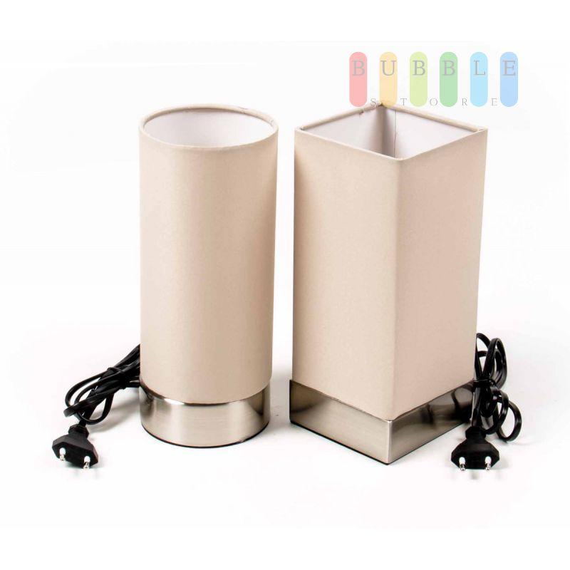 tischlampe nachttischlampe lampe touch sensor tischleuchte tisch leuc 12 99. Black Bedroom Furniture Sets. Home Design Ideas